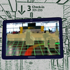 Realistic Indoor Path Visualization with Real-Time Obstacle Avoidance in Augmented Reality