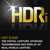 HDRi: The digital capture, storage, transmission and display of real-world lighting