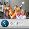 KOROS – Collaborating Robot Systems