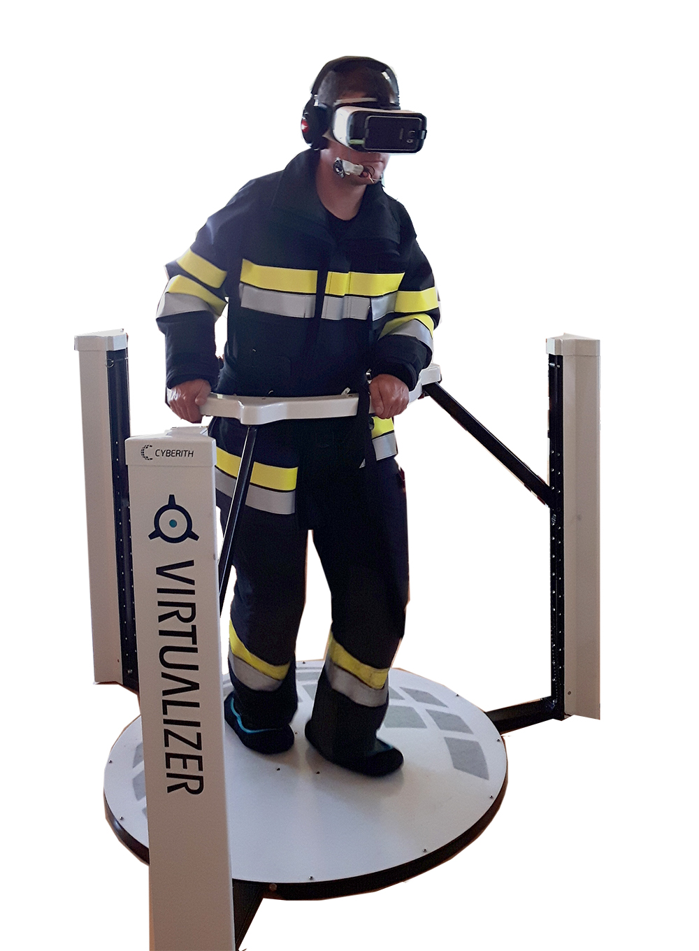 87f0cf1d92f Virtual Simulation and On-Site Training for First Responders (2015 ...