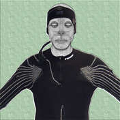Development of an Active Motion Capture Suit for Teaching Motion Skills